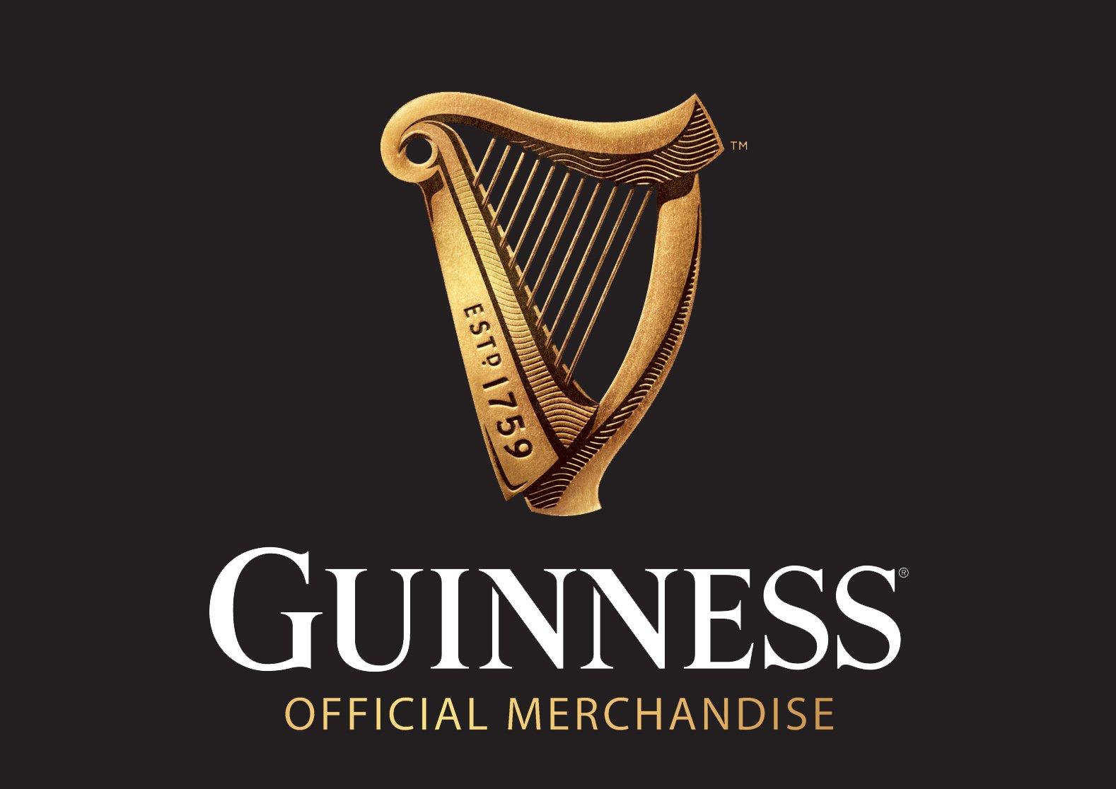Viaggiare in Irlanda è rivenditore ufficiale Merchandise Guinness