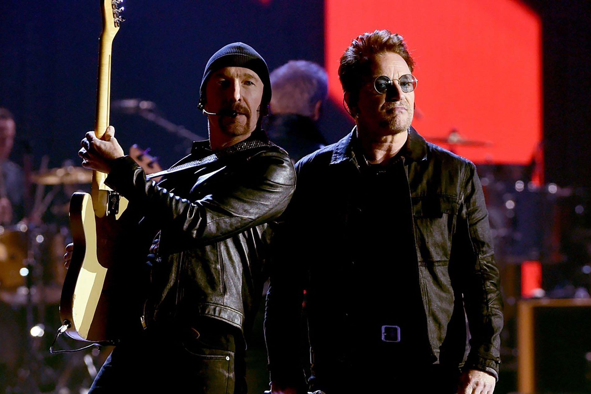 Tour a piedi U2 - Viaggiare in Irlanda