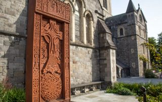 Tour a piedi di Dublino Medievale - Viaggiare in Irlanda