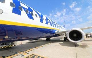 Ryanair torna a far discutere - Viaggiare in Irlanda