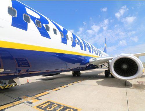 Ryanair torna a far discutere