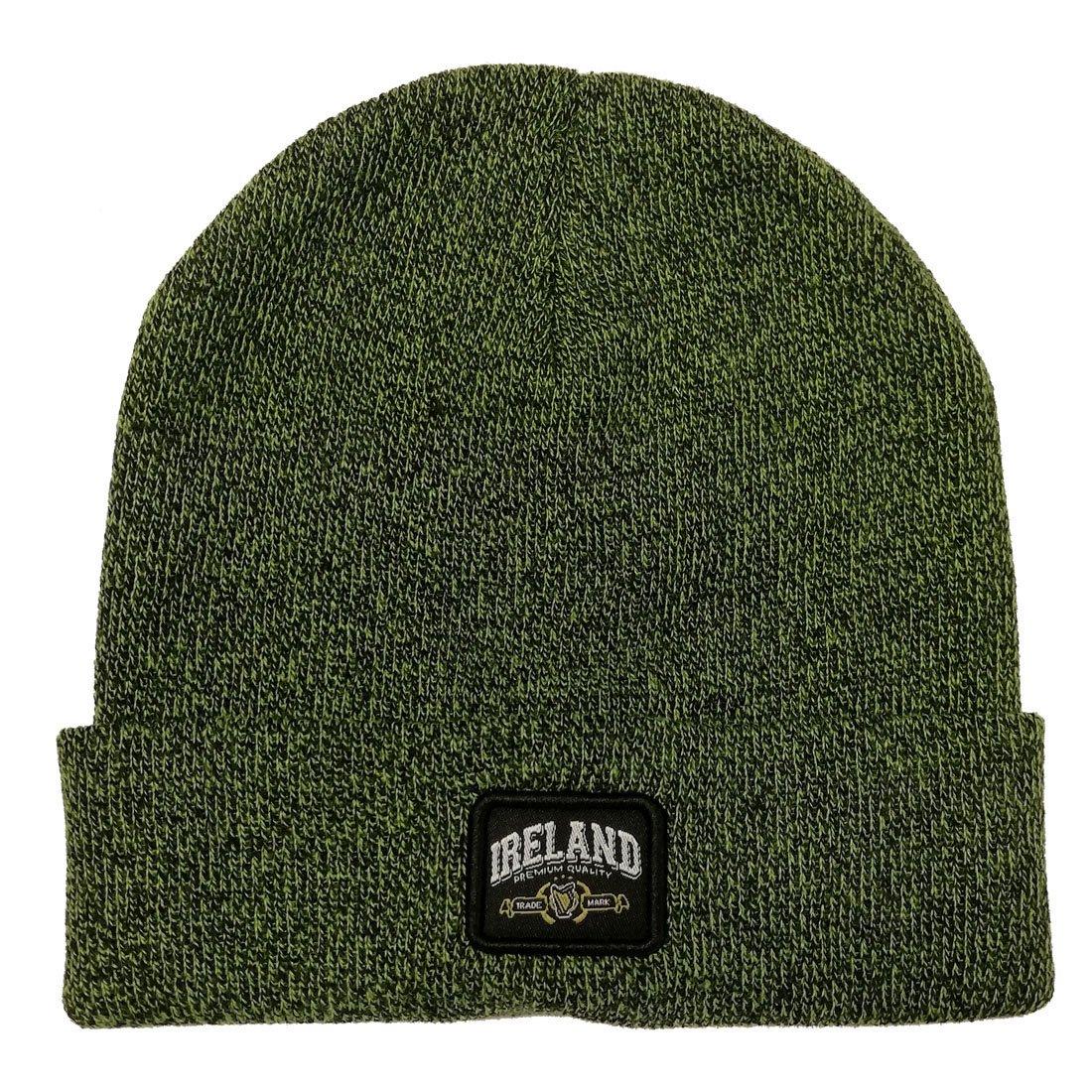 Berretto Verde Ireland di Alta Qualità - Viaggiare in Irlanda