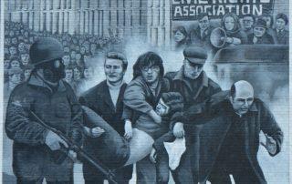 Bloody Sunday Viaggiare in Irlanda