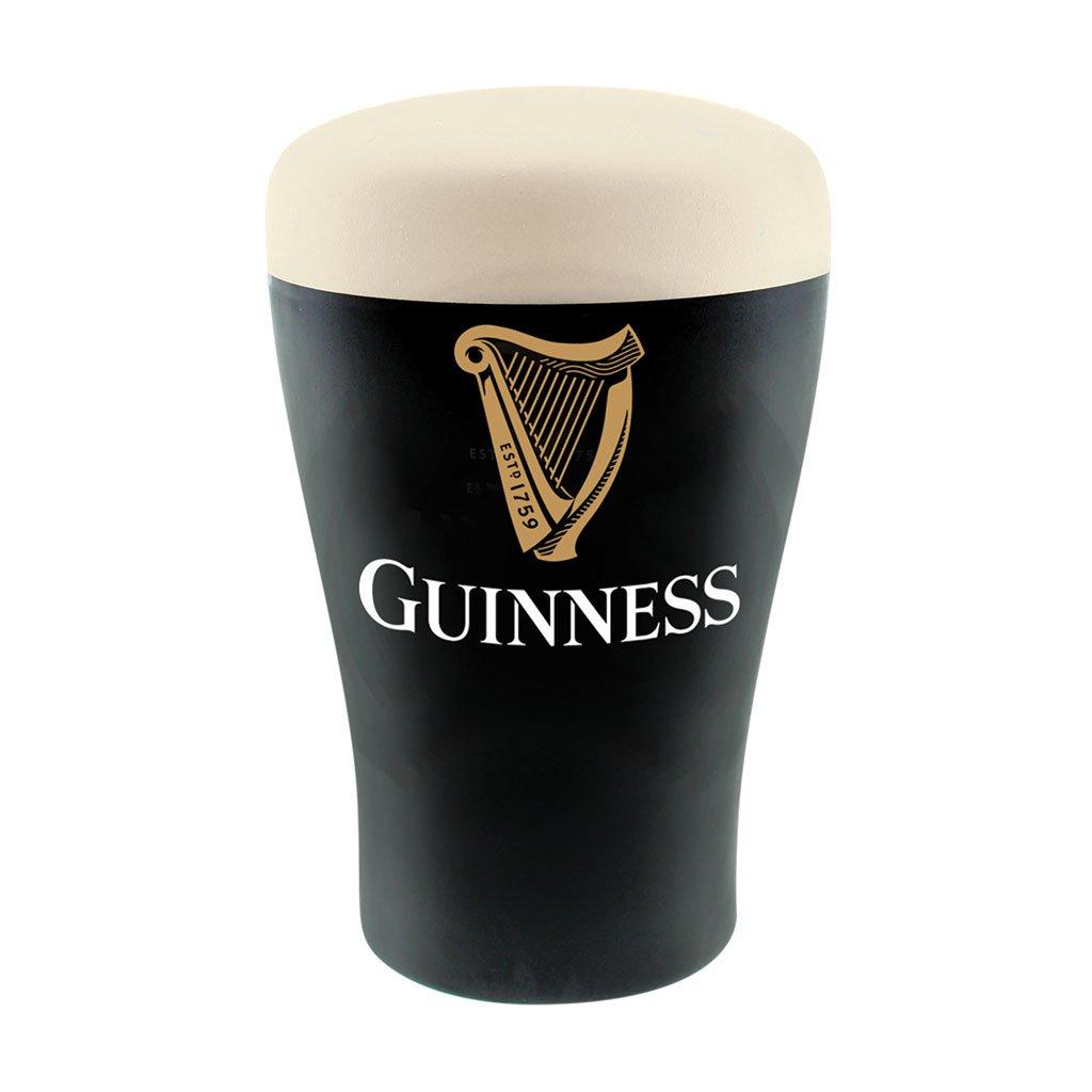 Antistress Guinness a forma di Pinta - Viaggiare in Irlanda